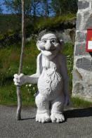 Kamenný Troll