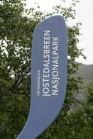 Národní park Jostedalsbreen