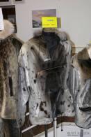 v muzeu Fram prodávají oblečení