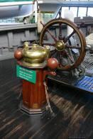 kormidlo lodi Fram