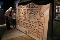 v muzeu Kon-Tiki