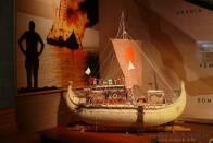 loď Kon-Tiki