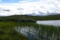 jezero Rondane