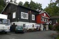 ubytování v Sarpsborg